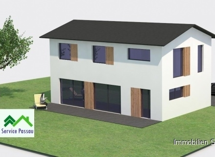 Einfamilienhaus in Waldkirchen! **Keine Käuferprovision** Kfw-Förderung möglich.