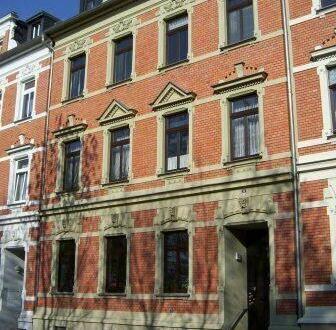 +++ 3 Raumwohnung im DG mit Balkon im Stadtteil Reusa +++