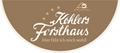 Hotel-Restaurant Köhlers Forsthaus  Frank Köhler e.K.