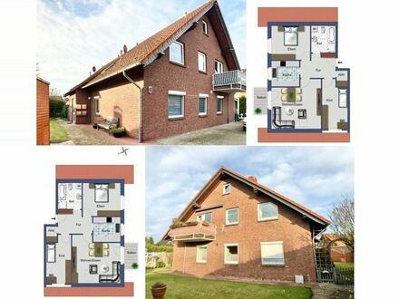 Vermietete Dachgeschosswohnungen in sehr ruhiger Lage