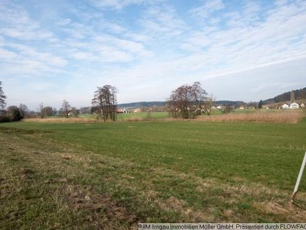 Bauerwartungsland - Nähe Mitterscheyern - Keine Käuferprovision!