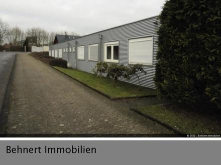 Ab sofort frei! 120qm Bürofläche mit eigenem Eingang in Oer-Erkenschwick