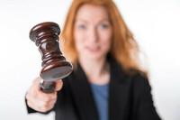 Es muss nicht immer Anwalt sein