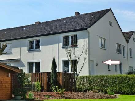 Ländlich wohnen mit guter Anbindung nach Bielefeld