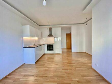 Völkendorf: Erstbezug nach Generalsanierung ! 2-Zi-Wohnung, Loggia, großes Kellerabteil