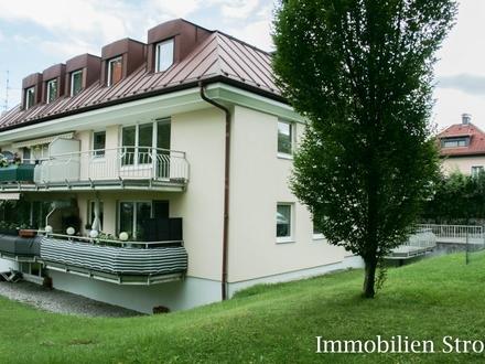 Einmalige 3-Zimmer-Wohnung in Salzburg-Maxglan