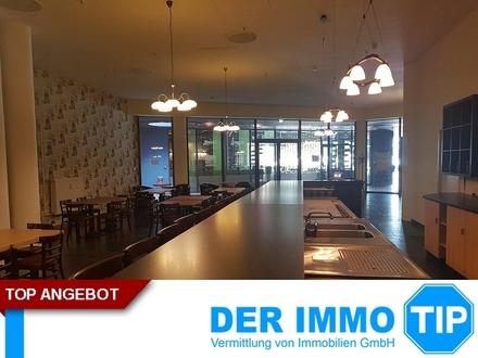 Gaststätte in der Chemnitzer Innenstadt zu vermieten