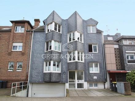 Charmante 3-Zimmer-Dachgeschosswohnung in 50829 Köln (Bocklemünd)