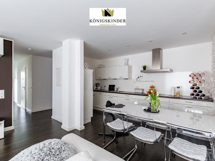 Wunderschöne und moderne 3- Zimmerwohnung am Rande der Barockstadt