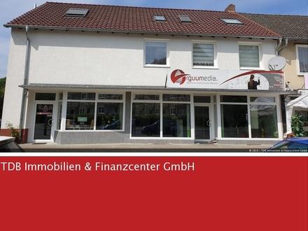 Büro / Ladenlokal in bester Lage von SZ-Lebenstedt