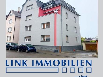 Mehrfamilienhaus in bester Lage von S-Zuffenhausen