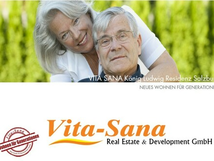 Vita Sana Residenz Betreutes Wohnen für Senioren