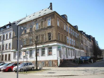 +++Wohn- und Geschäftshaus in Chemnitz zu verkaufen+++