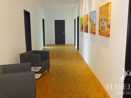 Büroräume in zentraler Innenstadtlage