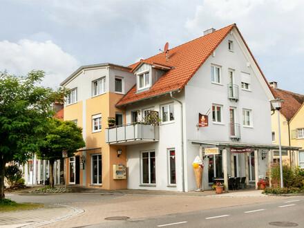 Großzügige 6-Zimmer-Maisonette-Wohnung mit zwei TG-Stellplätzen in Bergatreute!