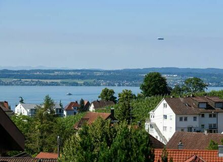 **Traumhafte Bodensee-Perle**