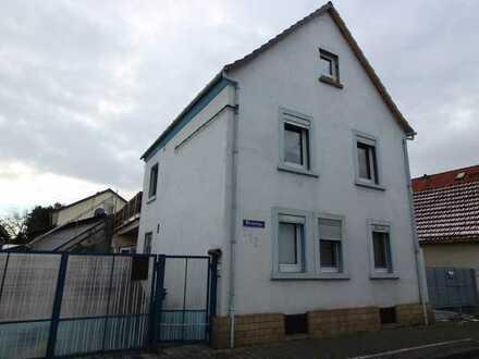 Einfamilienhaus in Mörfelden-Walldorf