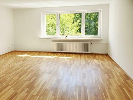 Die Farbe ist noch nicht ganze trocken - Für ihre Zufriedenheit renovieren wir gerne!
