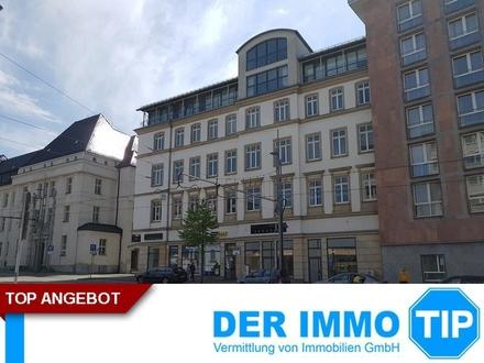 Bürofläche nahe des Chemnitzer Opernhauses zu vermieten