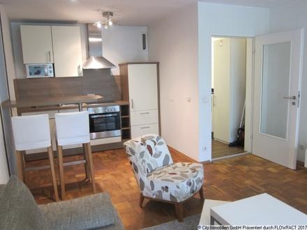 Appartement im begehrten Regensburger Westen!