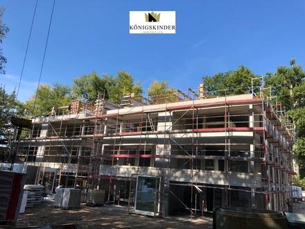 Neubau von schicken OG-Wohnungen in Eislingen!