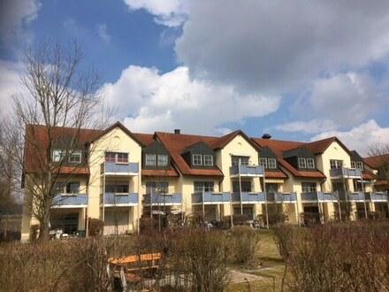 2-Zimmer Etagenwohnung in Töging a. Inn