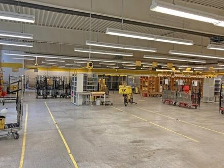 Lager- und/oder Produktionsflächen in Hiltrup