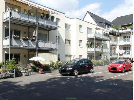 MARL BRASSERT - Neuvermietung einer barrierefreien, seniorengerechten Wohnung mit ca. 70,5 m² Wfl.