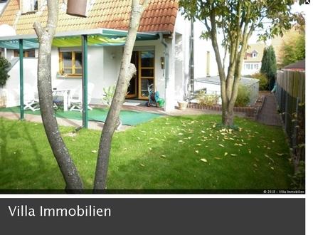 Gepflegtes Reihenendhaus mit EBK, Garten und TG-Stellplatz in Zornheim, nur 15 km von Mainz