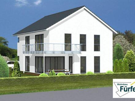 Zweigeschossiges Einfamilienhaus in Dornberg