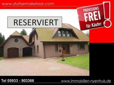 Einfamilienhaus mit Garage in Zentrumsnähe ** provisionsfrei für den Käufer