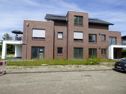 Tolle Erdgeschosswohnung in Eversten zu verkaufen!