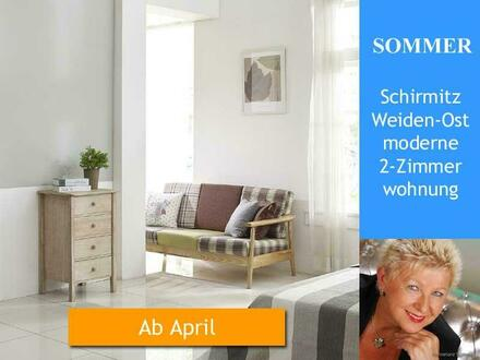 Schirmitz > TOP 2-Zimmer Wohnung 1. OG