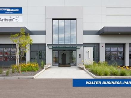 Neues hochwertig ausgestattetes Büro (342 m²) inkl. Loggia & multifunktioneller Lagerfläche (420 m²), provisionsfrei - WALTER…