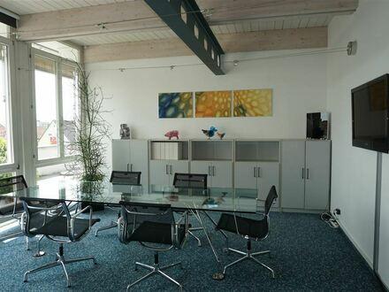 Repräsentative Büro- und Praxisfläche in Schönaich