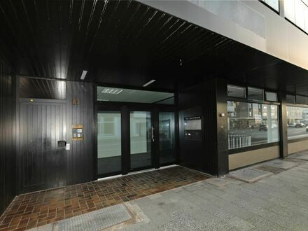 TT bietet an: Büro-/Verkaufsfläche in Wilhelmshaven!