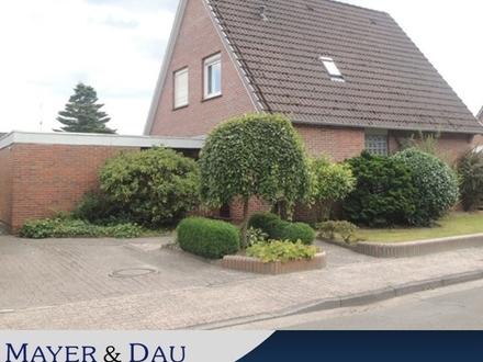 Rastede:Einfamilienhaus in ruhiger Lage (Obj.Nr. 4368