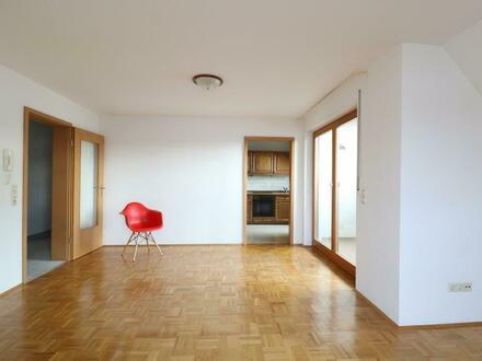 """""""Jetzt Vermögen aufbauen!"""" - preiswerte City-Wohnung mit Außenstellplatz in zentraler Lage!"""
