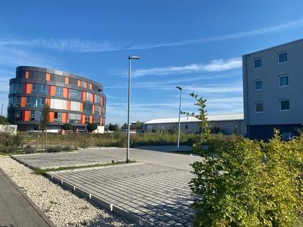 BBC East Side Viernheim Neubau eines Büro- und Businesscenter