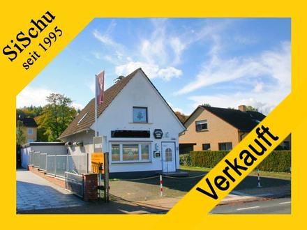 --Verkauft-- Gepflegtes Vereinslokal in Bielefeld – Stieghorst