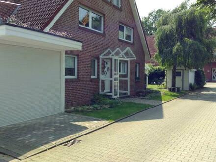 Fantastische Doppelhaushälfte in Top-Lage von MS-Kinderhaus!