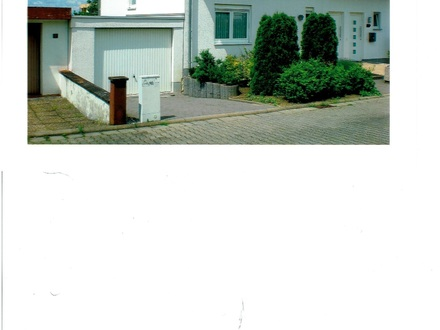 Doppelhaushälfte in Alzey