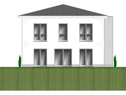 Oberursel: Projektiertes, freistehendes Einfamilienhaus in gesuchter Wohnlage am Naturschutzgebiet!!