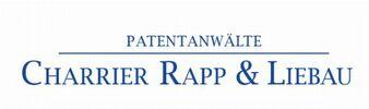 Patentanwälte CHARRIER RAPP & LIEBAU