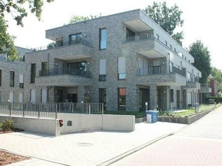 Exklusive Eigentumswohnung, Neubau
