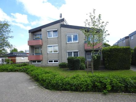 Wohnung in Horumersiel
