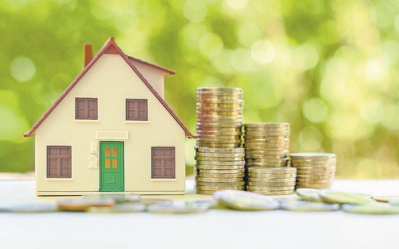Wie viel das geerbte Haus wert ist, ermittelt das Finanzamt. Foto: William W. Potter/stock.adobe.com