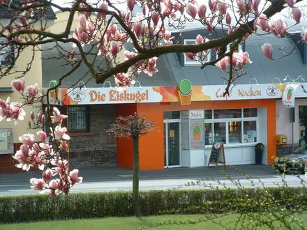 """Haibach: Übernahme des bekannten Eiscafés """"Die Eiskugel"""""""