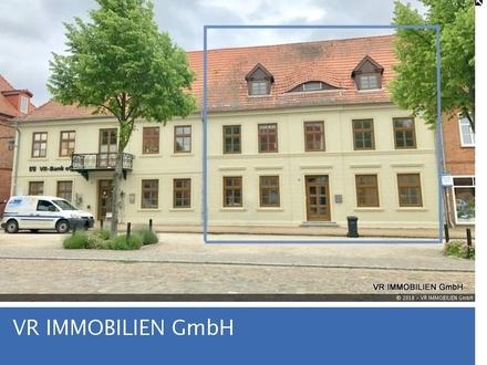 Büro- oder Praxisgebäude in bester Lage von Ludwigslust