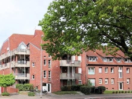 68 m² ETW am Wienburgpark - Inkl. EBK & Tiefgaragenstellplatz